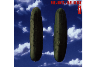Bob James & Earl Klugh - Cool (CD)