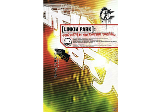 Linkin Park - FRAT PARTY AT THE PANKAKE FESTIVAL [DVD]