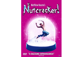 Matthew Bourne - Matthew Bourne's Nutcracker! - (DVD)