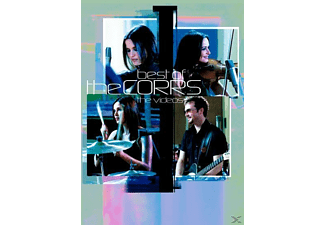 The Corrs - Best Of The Corrs-The Videos - (DVD)