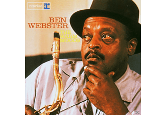Ben Webster - The Warm Moods [CD]