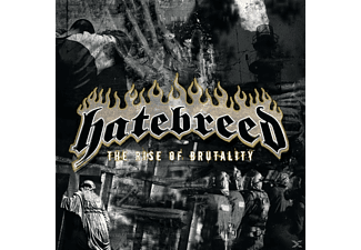 Hatebreed - The Rise Of Brutality - (CD)