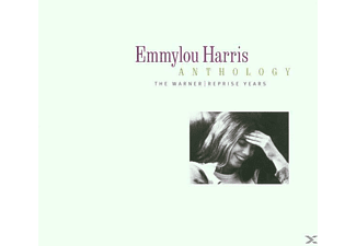 Emmylou Harris - Anthology-Warner/Reprise Years [CD]