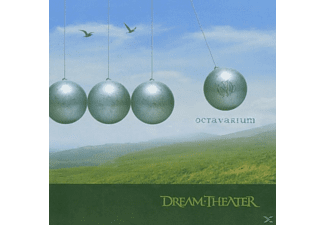 Dream Theater - Octavarium [CD]