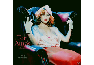 Tori Amos - Tales Of A Librarian-A Tori Amos Collection [CD]