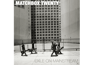 Matchbox Twenty - Exile On Mainstream (CD)