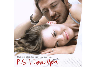 VARIOUS, OST/VARIOUS - P.S.-Ich Liebe Dich - (CD)