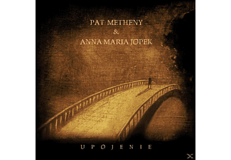 Pat Metheny, Metheny, Pat / Jopek, Anna Maria - Upojenie - (CD)
