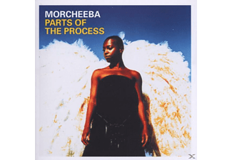 Morcheeba - Parts Of The Process (Best Of) - (CD)
