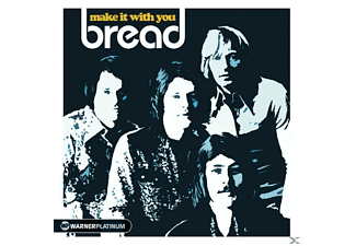 Bread - Make It With You / Platinum Collection - (CD)