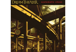 Dream Theater - Systematic Chaos - (CD)
