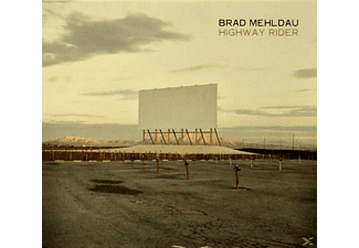 Brad Mehldau - Highway Rider [CD]