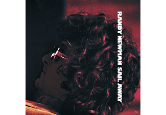 Randy Newman - Sail Away (Expanded&Remastered) [CD]