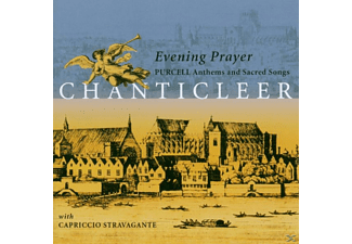 Sempe - Evening Prayer-Purcell An - (CD)