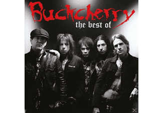Buckcherry - The Best Of Buckcherry - (CD)
