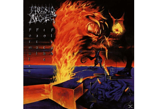 Morbid Angel - Formulas Fatal To The Flesh [CD]