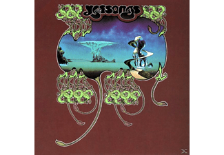 Yes - Yessongs - (CD)