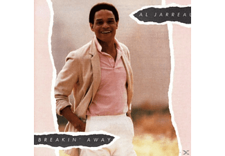 Al Jarreau - Breakin' Away [CD]