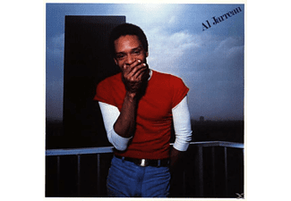 Al Jarreau - Glow (CD)