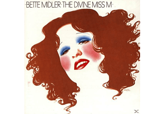 Bette Midler - Divine Miss M/Remaster [CD]