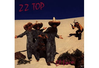 ZZ Top - El Loco - (CD)