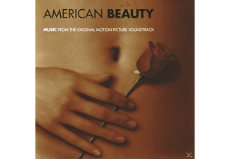 VARIOUS, OST/VARIOUS - American Beauty [CD]