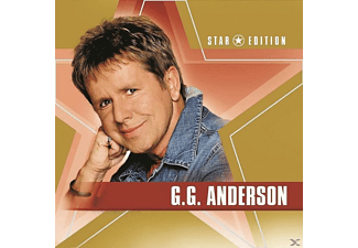 G.G. Anderson - Star Edition - (CD)