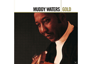Muddy Waters - Gold - (CD)