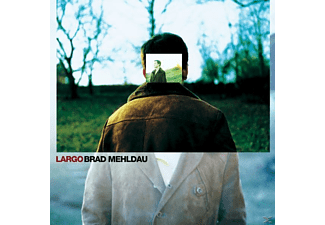 Brad Mehldau - Largo - (CD)