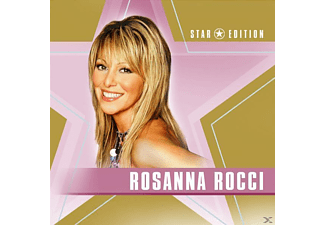 Rosanna Rocci - Star Edition - (CD)