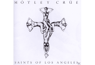 Mötley Crüe - Saints Of Los Angeles [CD]