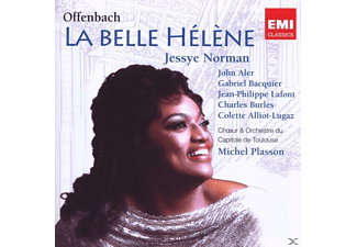 VARIOUS - La Belle Helene - (CD)