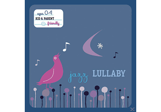 VARIOUS - Hits For Kids-Jazz Lullaby [CD]