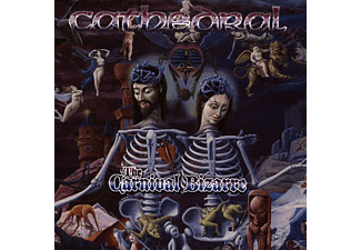 Cathedral - The Carnival Bizarre - (CD)