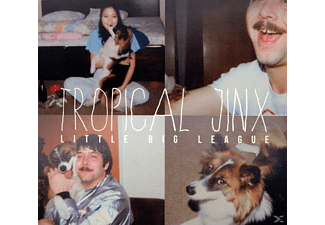 Little Big League - Tropical Jinx [CD]