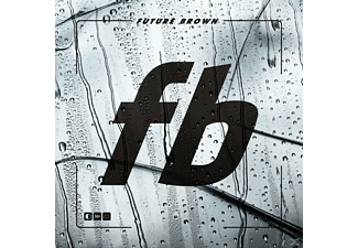 Future Brown - Future Brown (Lp+Mp3) [LP + Download]