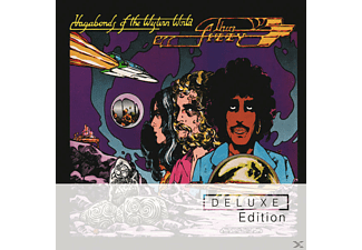 Thin Lizzy - Vagabonds Of The Western World [CD]