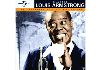 Louis Armstrong - Universal Masters Collection - (CD)