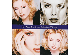 Kim Wilde - The Singles Coll.1981-1993 [CD]