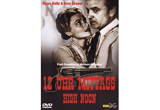 12 Uhr mittags - High Noon [DVD]