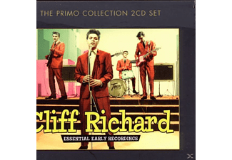 Cliff Richard - Essential Early Recordings - (CD)