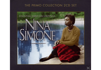 Nina Simone - Essential Early Recordings - (CD)