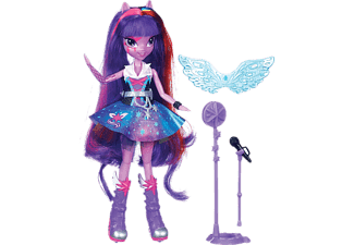 EQUESTRIA GIRLS A6683 EQ Girls Süper Star