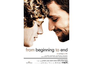 From Beginning to End - (DVD)