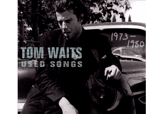 Tom Waits - Used Songs (CD)