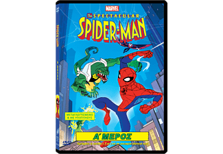 Spectacular Spider-Man Vol.1 DVD