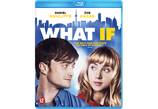 What If | Blu-ray