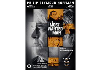 A Most Wanted Man | DVD