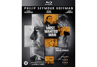 A Most Wanted Man | Blu-ray