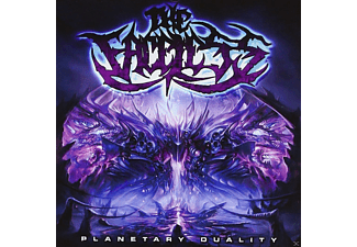 The Faceless - Planetary Duality - (CD)